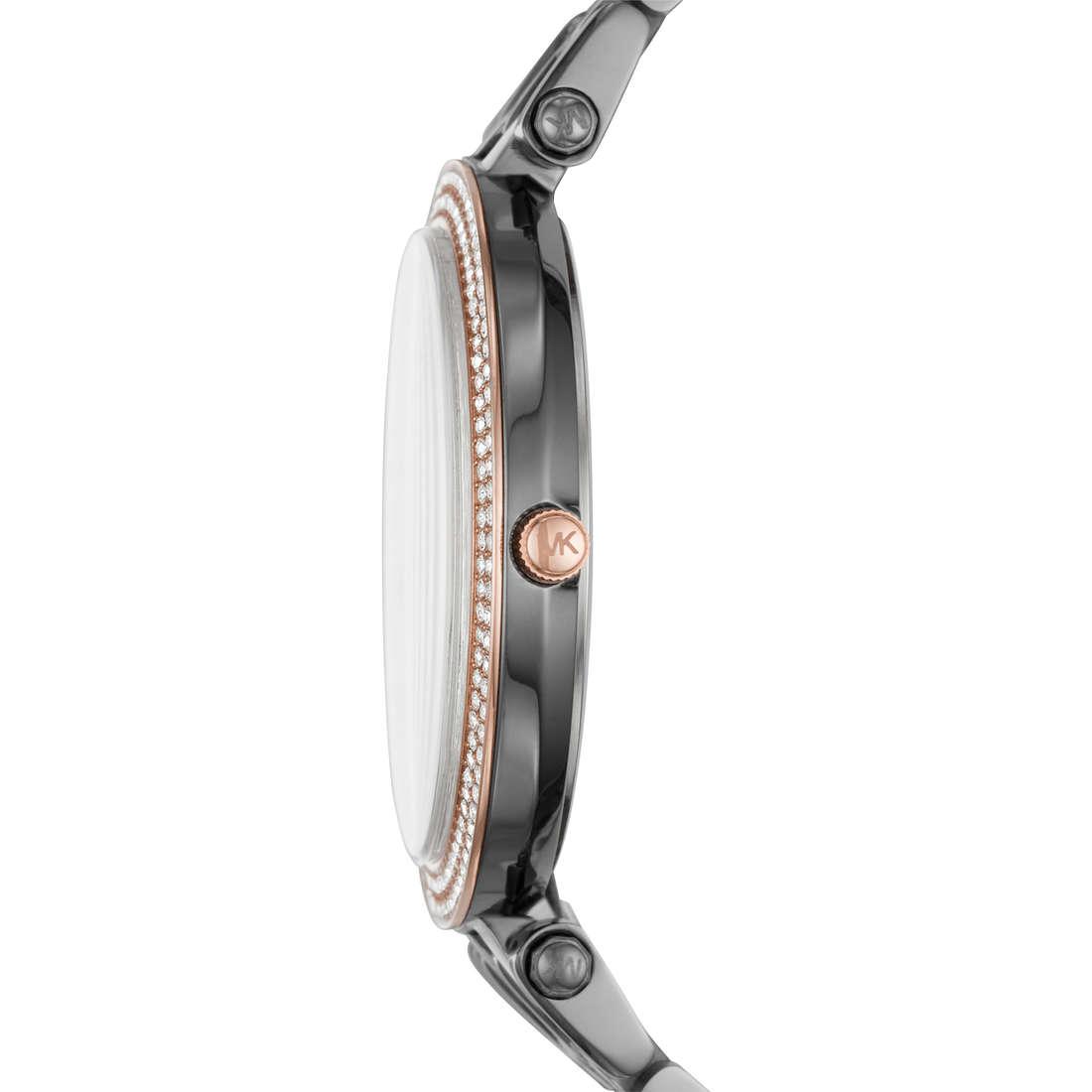 watch only time woman Michael Kors Darci MK3584