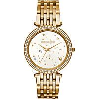 watch only time woman Michael Kors Darci MK3727