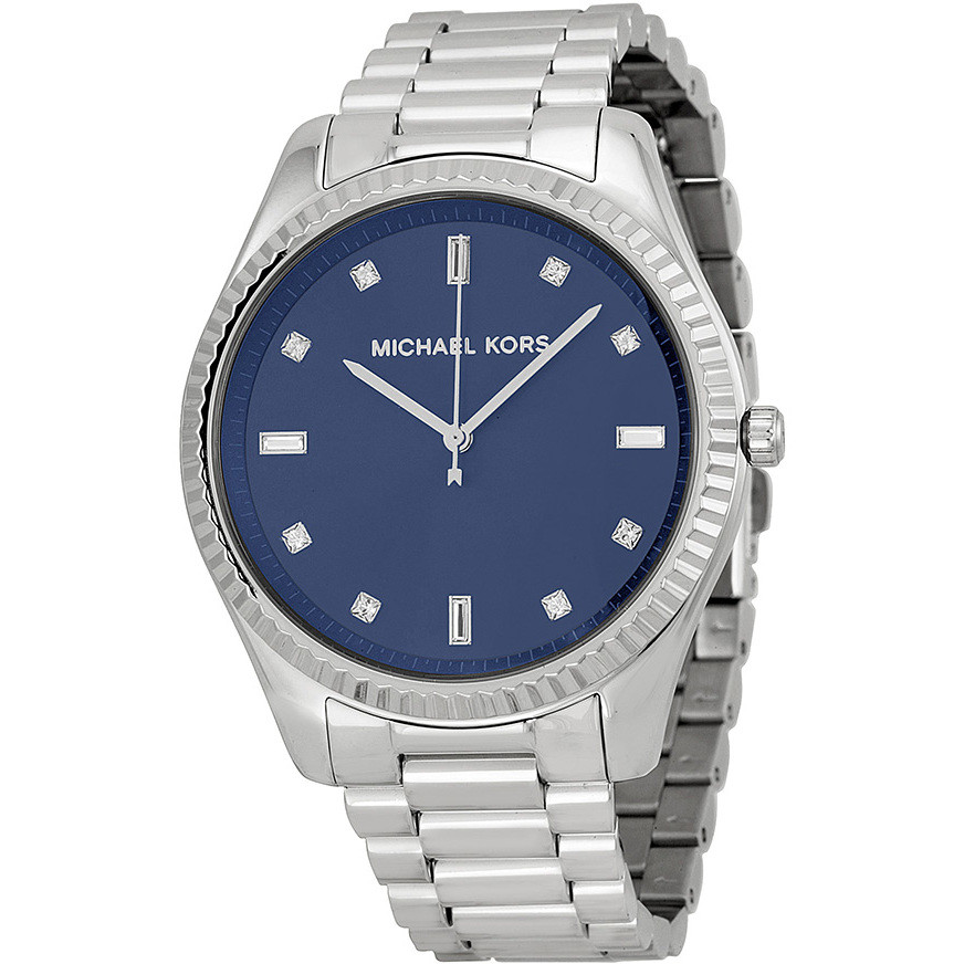 watch only time woman Michael Kors Fall 2013 MK3225