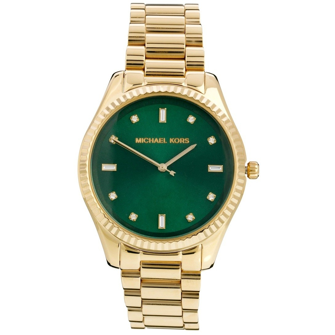 watch only time woman Michael Kors Fall 2013 MK3226