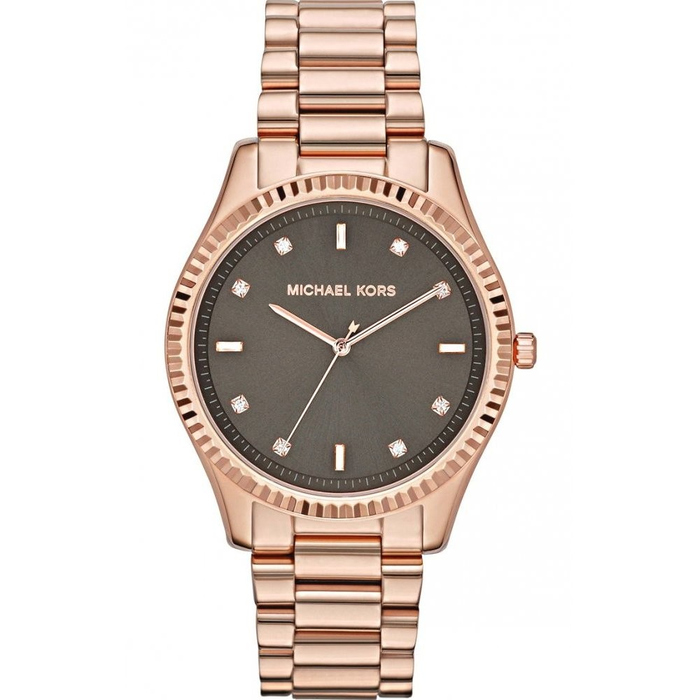watch only time woman Michael Kors Fall 2013 MK3227