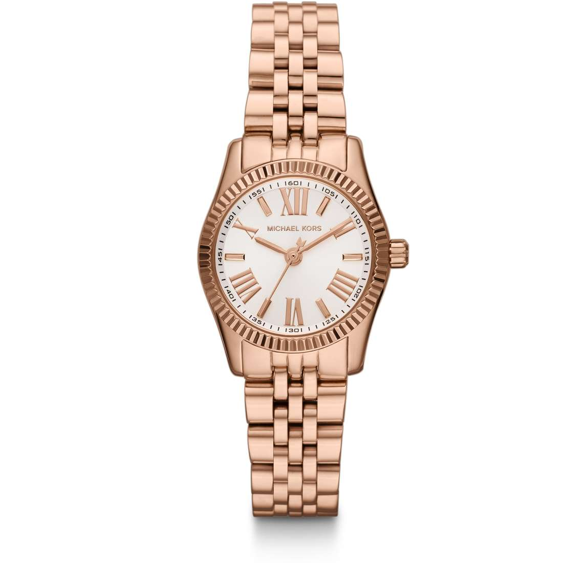 watch only time woman Michael Kors Fall 2013 MK3230