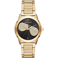 watch only time woman Michael Kors Hartman MK3647
