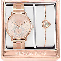 watch only time woman Michael Kors Jaryn MK3621
