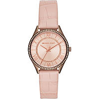 watch only time woman Michael Kors Lauryn MK2722