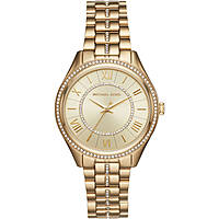 watch only time woman Michael Kors Lauryn MK3719