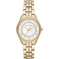 watch only time woman Michael Kors Lauryn MK3899