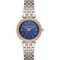 watch only time woman Michael Kors Mini Darci MK3651
