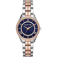 watch only time woman Michael Kors Mini Lauryn MK3929