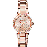 watch only time woman Michael Kors Mini Parker MK6470