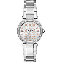 watch only time woman Michael Kors Mini Parker MK6483