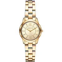 watch only time woman Michael Kors Mini Runway MK6590