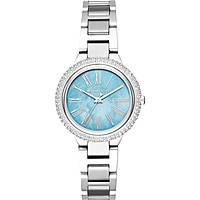 watch only time woman Michael Kors  Mini Taryn MK6563