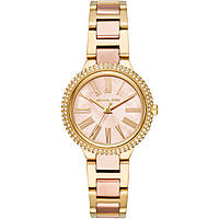 watch only time woman Michael Kors  Mini Taryn MK6564