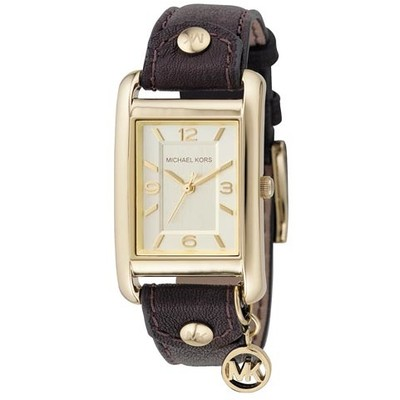 watch only time woman Michael Kors MK2166