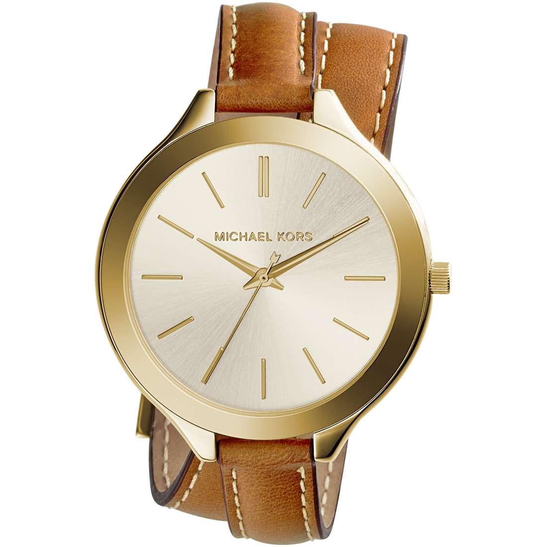 watch only time woman Michael Kors MK2256