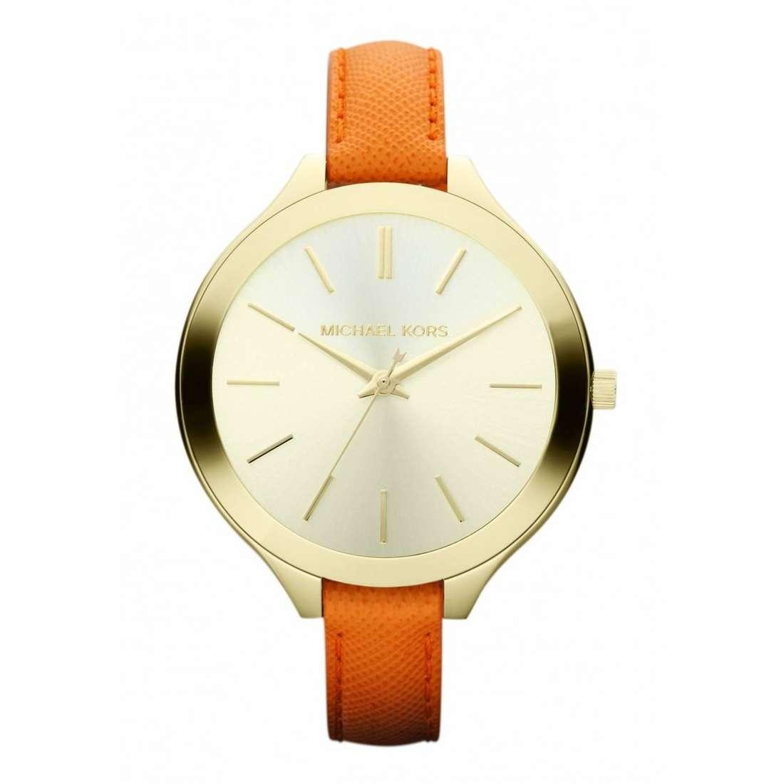 watch only time woman Michael Kors MK2275