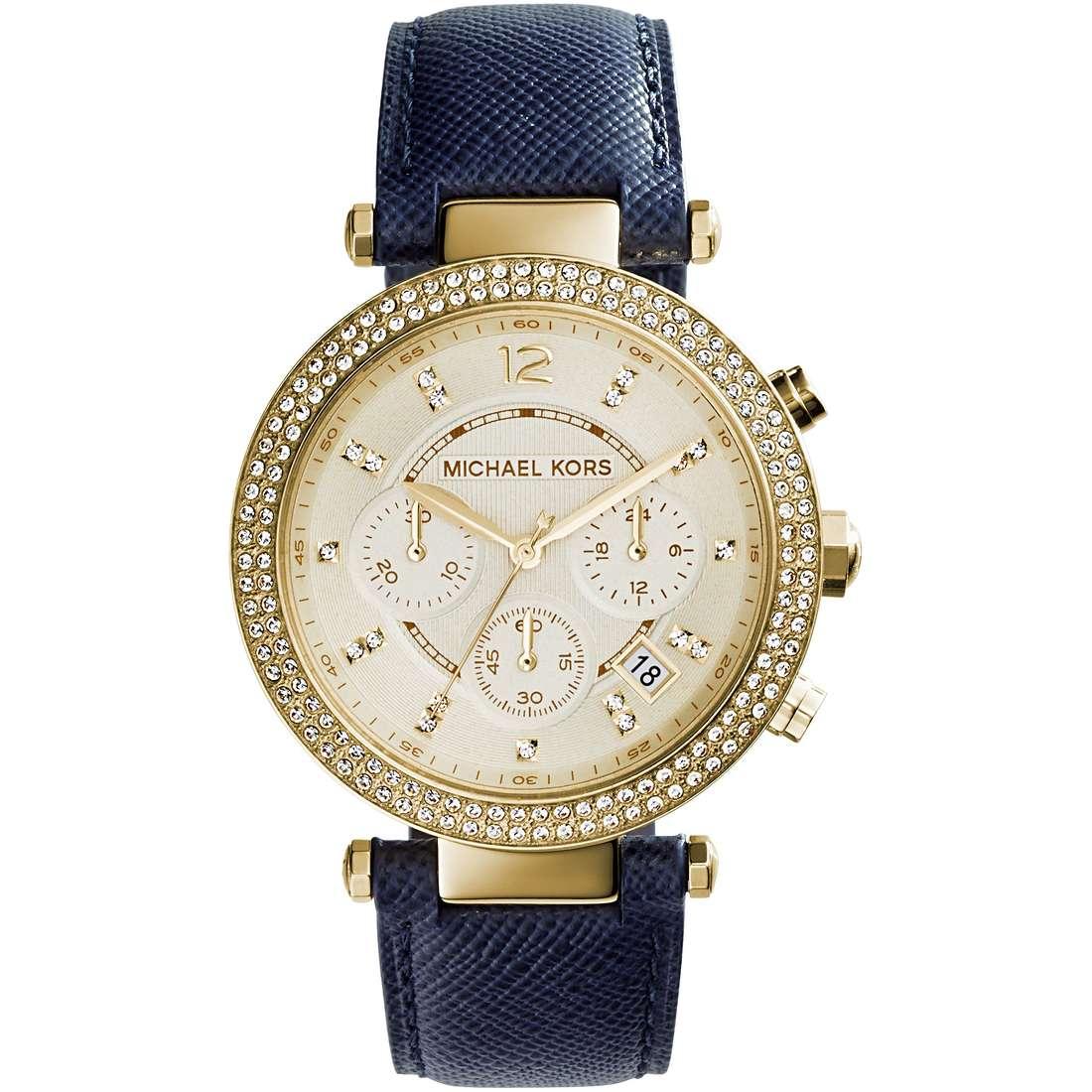 watch only time woman Michael Kors MK2280
