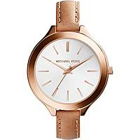 watch only time woman Michael Kors MK2284