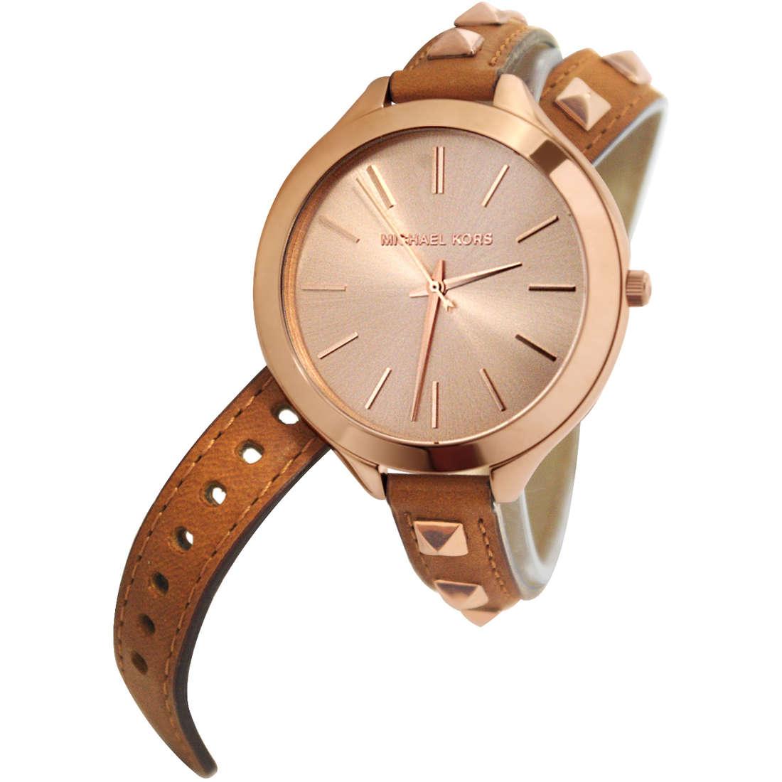 watch only time woman Michael Kors MK2299
