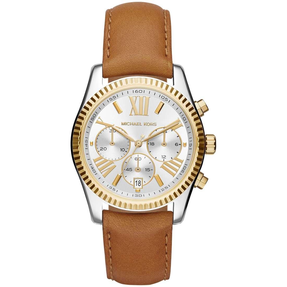 watch only time woman Michael Kors MK2420
