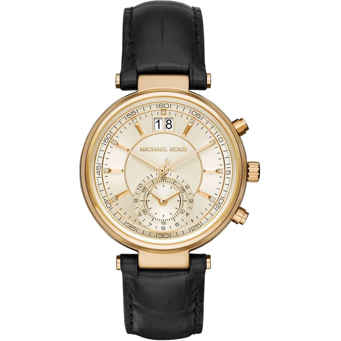 watch only time woman Michael Kors MK2433