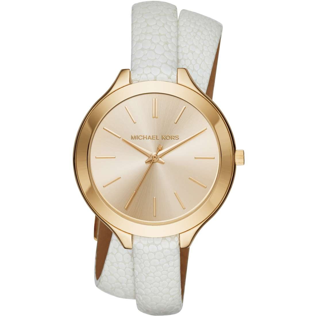 watch only time woman Michael Kors MK2477