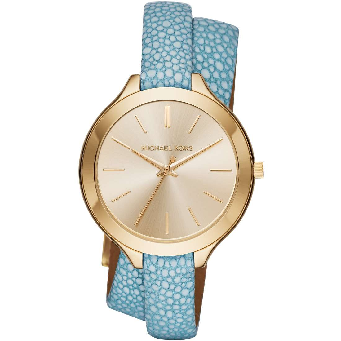 watch only time woman Michael Kors MK2478
