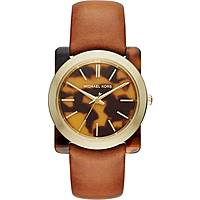 watch only time woman Michael Kors MK2484