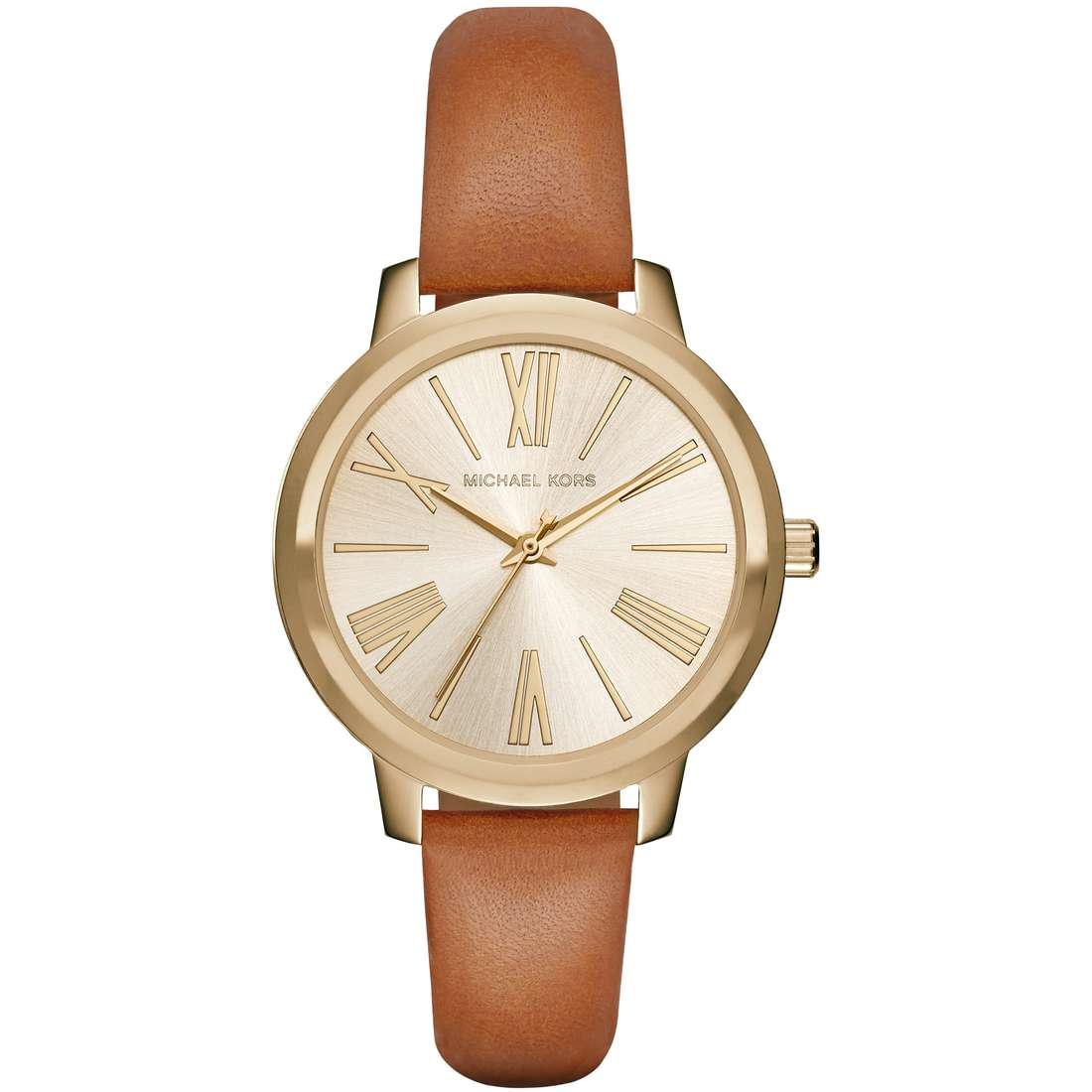 watch only time woman Michael Kors MK2521