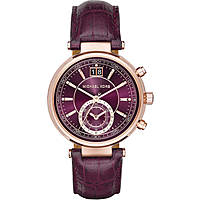 watch only time woman Michael Kors MK2580