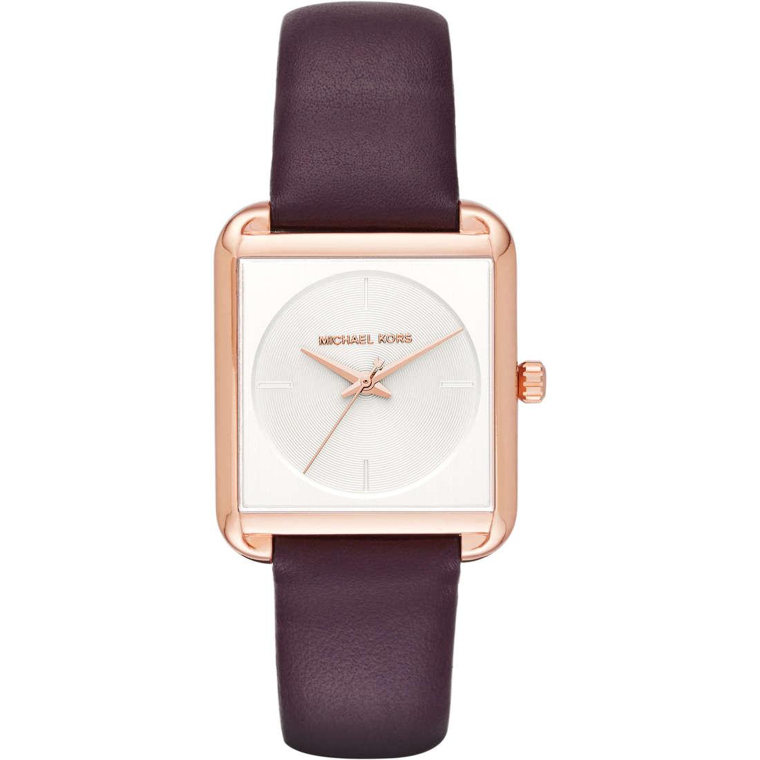 watch only time woman Michael Kors MK2585