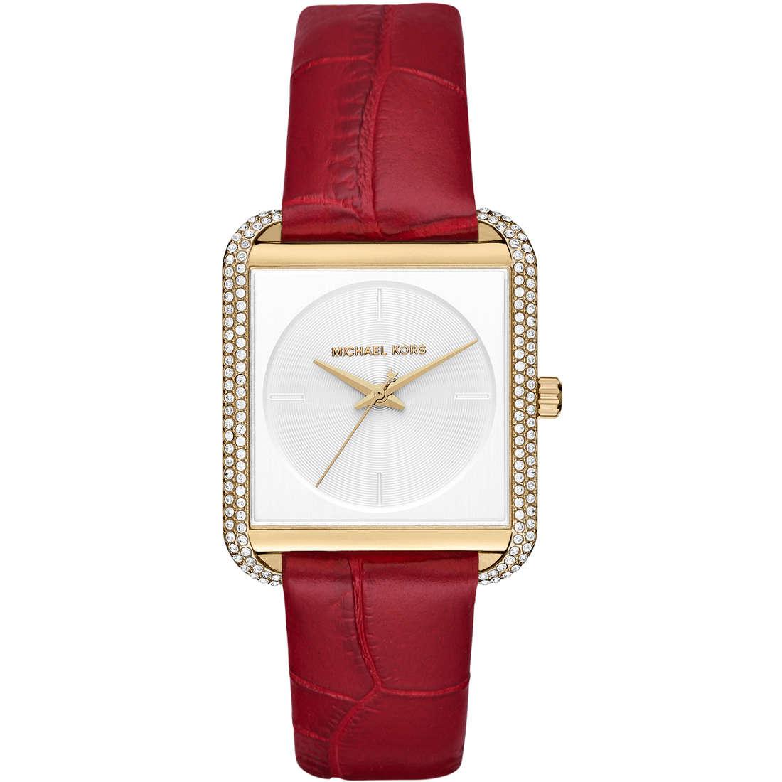 watch only time woman Michael Kors MK2623
