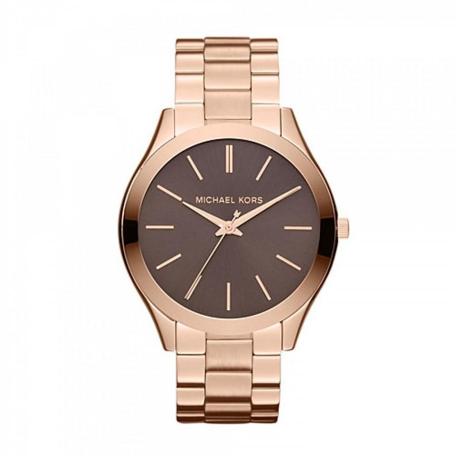 watch only time woman Michael Kors MK3181