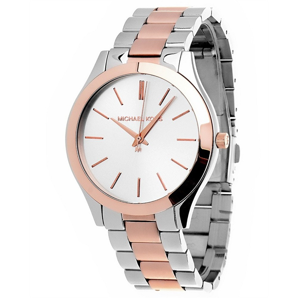 watch only time woman Michael Kors MK3204A