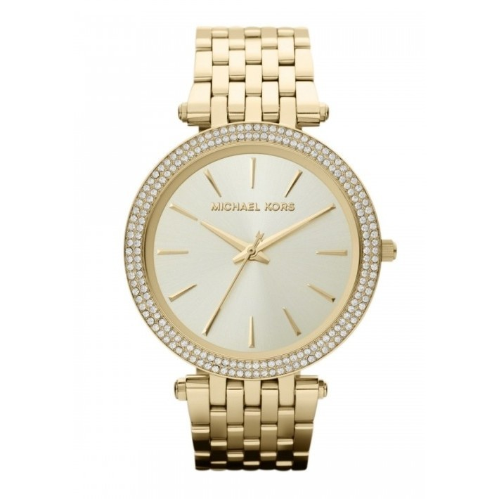 watch only time woman Michael Kors MK3216
