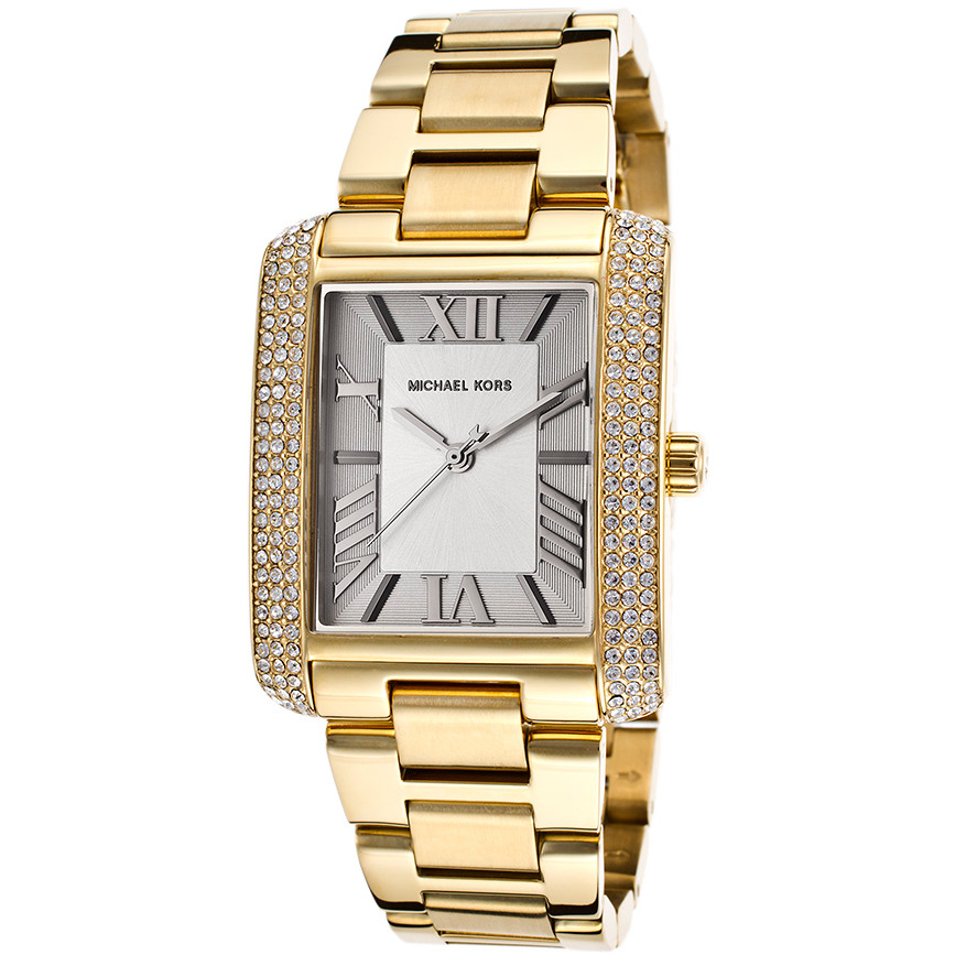 watch only time woman Michael Kors MK3254
