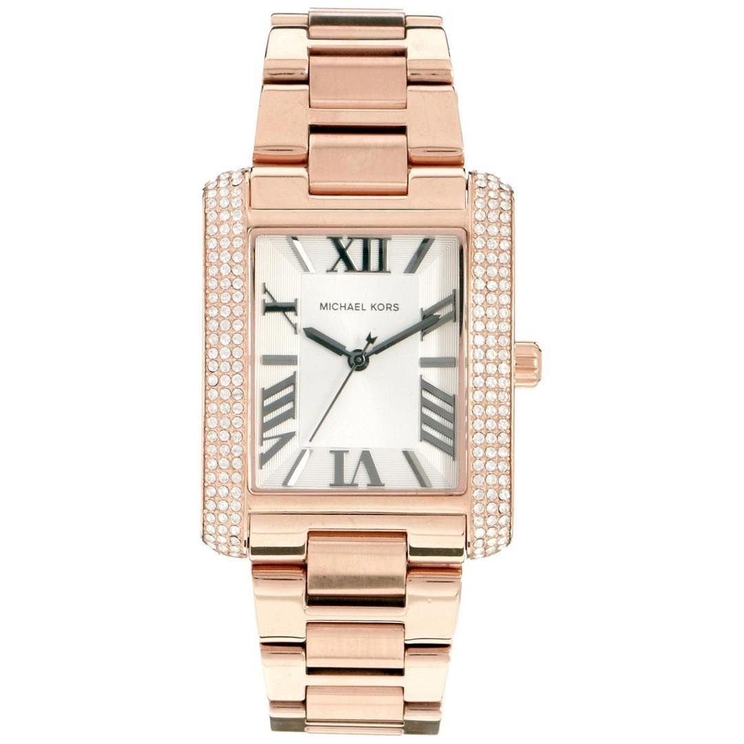 watch only time woman Michael Kors MK3255