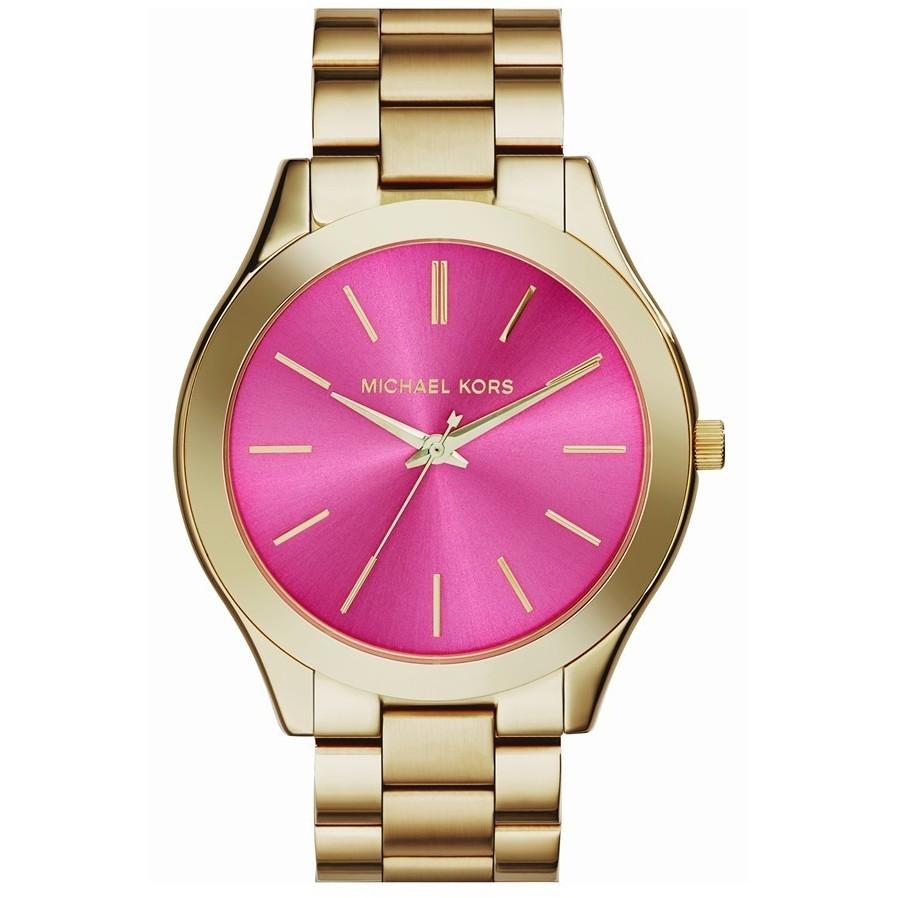 watch only time woman Michael Kors MK3264