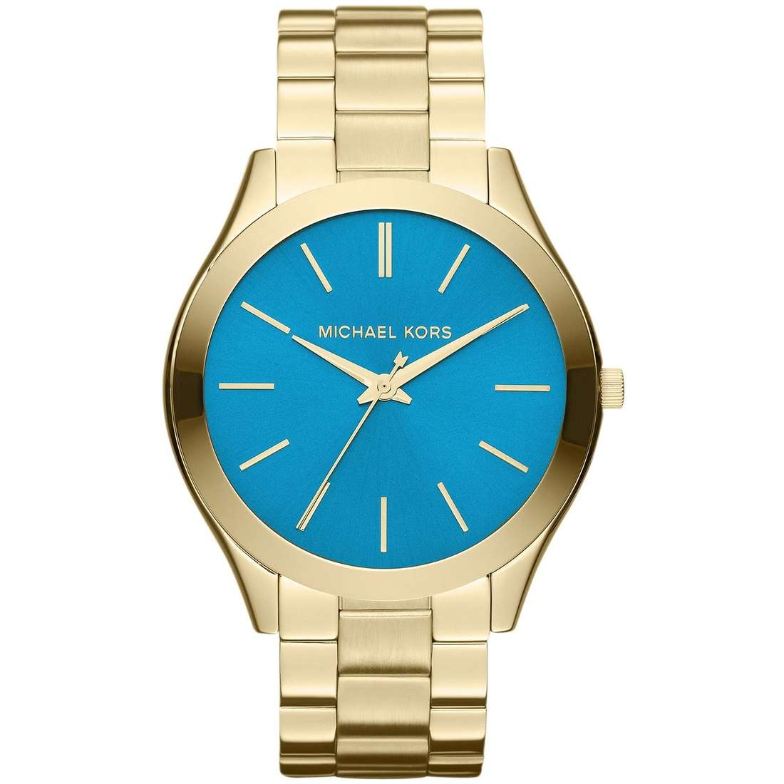 watch only time woman Michael Kors MK3265