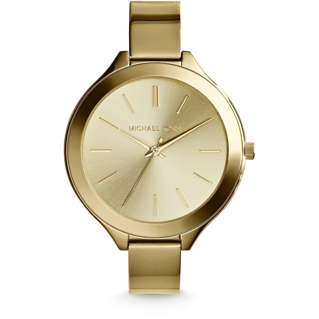 watch only time woman Michael Kors MK3275
