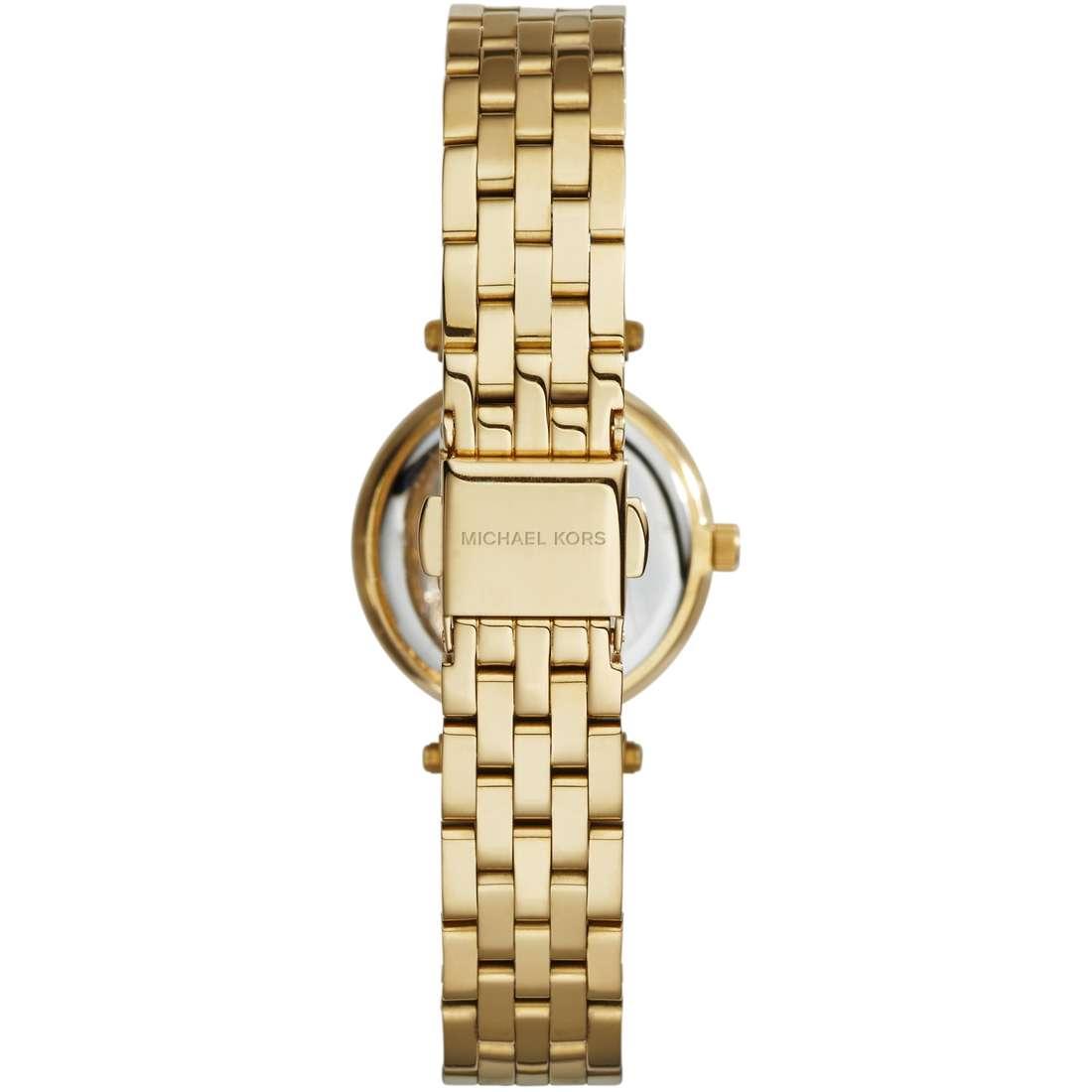 watch only time woman Michael Kors MK3295