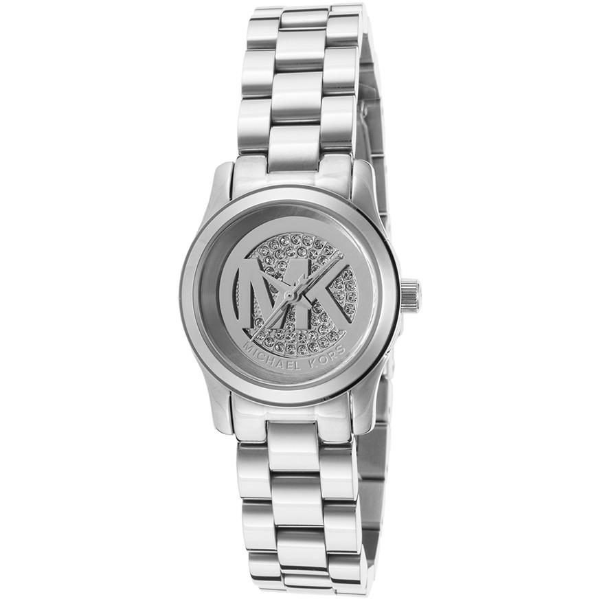 watch only time woman Michael Kors MK3303