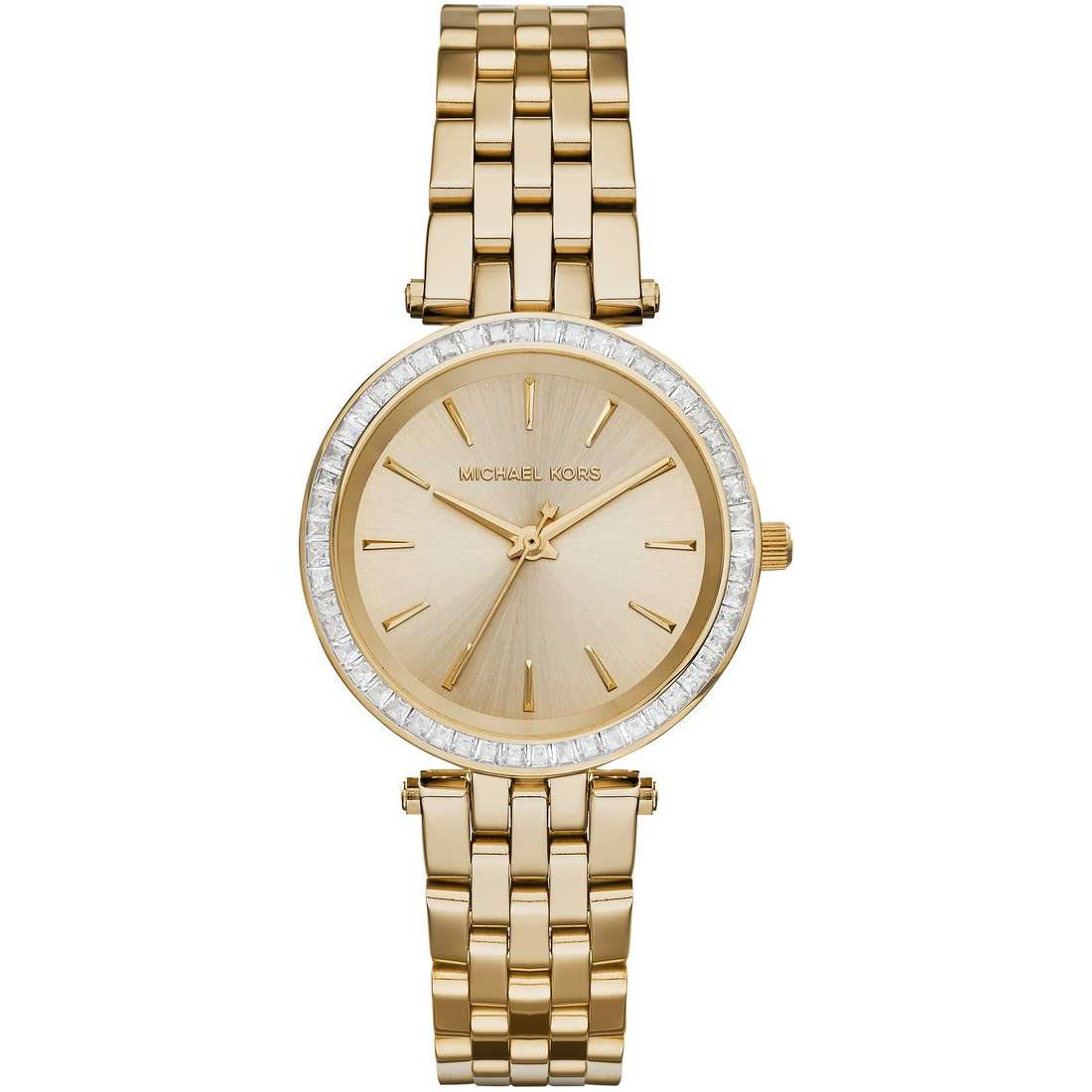 watch only time woman Michael Kors MK3365
