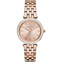 watch only time woman Michael Kors MK3366