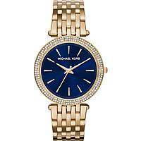 watch only time woman Michael Kors MK3406