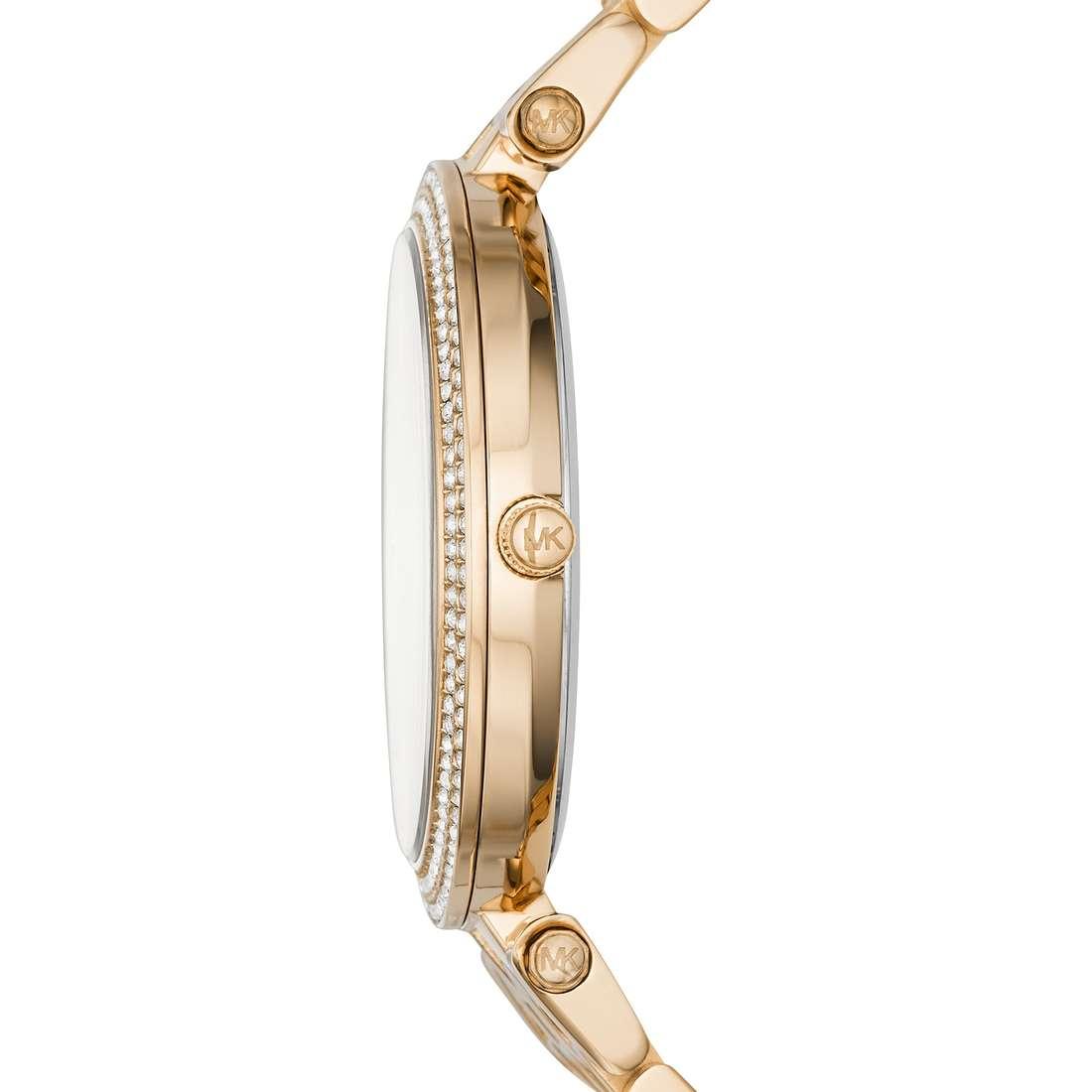 watch only time woman Michael Kors MK3406