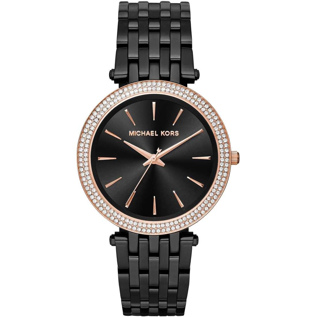 watch only time woman Michael Kors MK3407