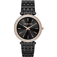 watch only time woman Michael Kors MK3407