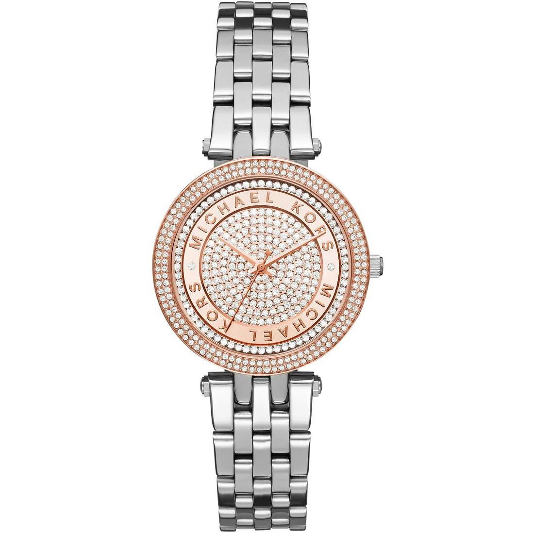 watch only time woman Michael Kors MK3446